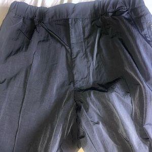 Filling Pieces Mens Navy Pants Size M